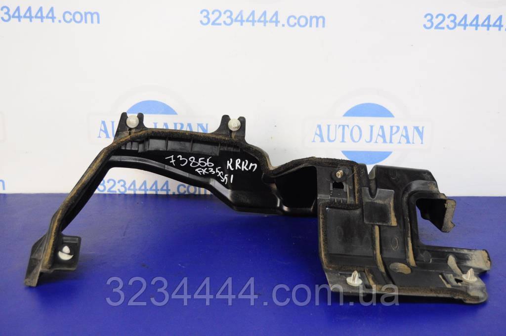 Пыльник INFINITI FX35 S51 08-13