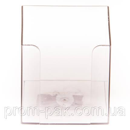 Куб настольный для бумаг , фото 2