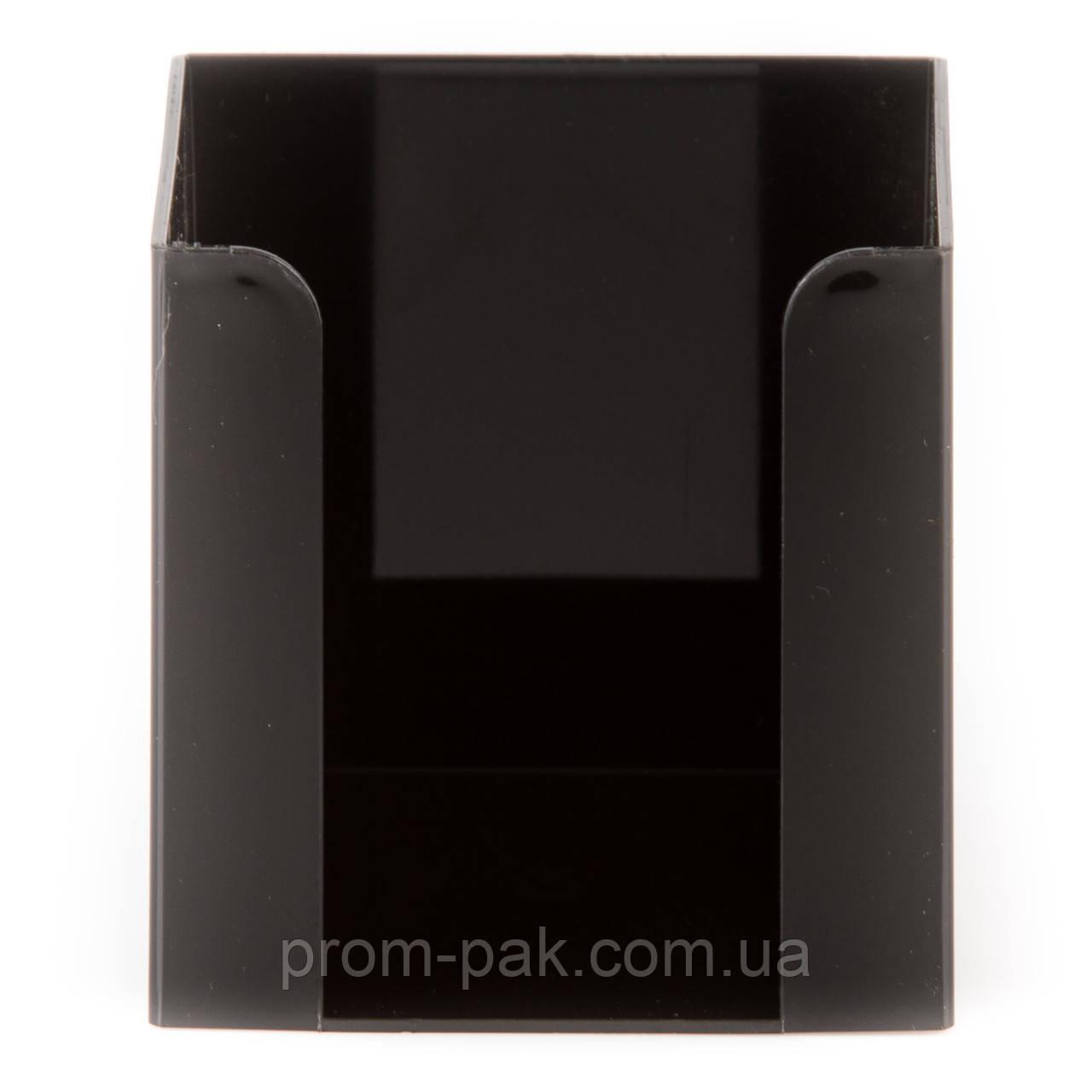 Настольный куб для бумаг