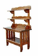 Производство буфетов деревянных