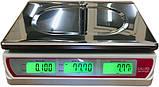 Торговые весы Camry ВТД 15 СС1, фото 4