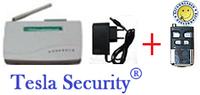 GSM сигнализация TESLA GSM-550