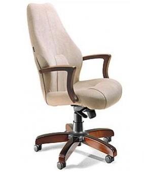 """Кресло для руководителя """"Стрим высокий"""""""