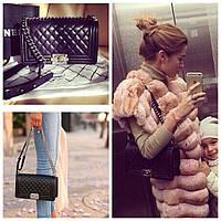 Клатч , Сумка  26 см Chanel Boy . Брендовые сумки Шанель оптом Турция . Оптовый интернет магазин сумок