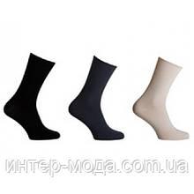 Носки мужские, медицинские, без резинки р.41-43 арт.180