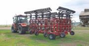 Культиватор для сплошной обработки почвы КПМ-16-4