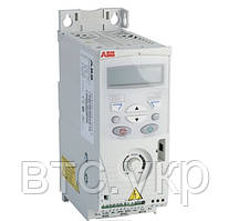 Частотный Преобразователь ABB ACS150 3 кВт 3ф.