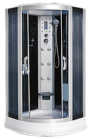 Гидромассажный бокс (гидробокс) Caribe F125, 1000x1000x2150 мм