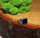 Мужской серебряный перстень Вианор, фото 3