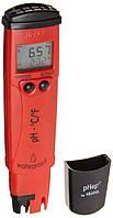 РНер 5 рН-метр/термометр карманный влагонепроницаемый,  HI 98128