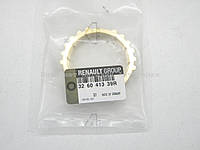 Кольцо синхронизатора КПП на Рено Трафик 2001-> (задней передачи ) — Renault (Оригинал) - 326041339R