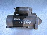 Стартер б/у на Mitsubishi L200, Mitsubishi L300, Mitsubishi L400, фото 2
