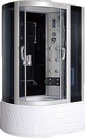 Гидромассажный бокс (гидробокс) Caribe F020R 120x82 (правый), 1200x820x2150 мм