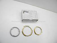 Комплект колец синхронизатора КПП на Рено Мастер > (1-2 передачи) — Renault (Оригинал) - 7701471593