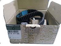 Комплект ГРМ Kangoo 1,5D (в комплекте болт К.В М12) оригинал RENAULT 77 01 477 028