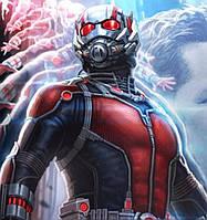 Человек-муравей