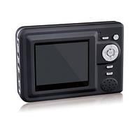 """4-х канальный приёмник-монитор DVR 2.5"""" TFT для беспроводных камер 2.4 Ghz (модель KY-2505)"""