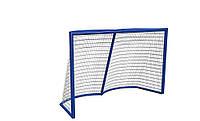 Ворота хоккейные без сетки СО 016