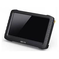 Портативный приёмник беспроводных камер 2.4 или 5.8 Ghz c LCD экраном, записью видео (модель TE968H)