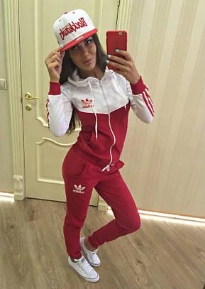 Женский спортивный костюм №29-441