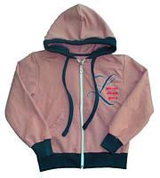 """Куртка для девочки """"Леди"""""""