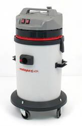 SOTECO EUROPA 429 E XP двух-турбинный пылесос