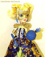 Кукла Ever After High (Эвер Афтер Хай) Блонди Локс
