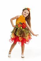 """Детский костюм """"Осень урожайная"""", фото 1"""