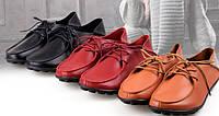 НАТУРАЛЬНАЯ кожа. Стильная женская обувь., фото 1