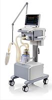 Аппарат искуственной вентиляции легких экспертного класса ИВЛ E5 Mindray