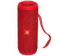 JBL Flip 4 Беспроводная портативная Bluetooth колонка Качественный звук Стильный дизайн