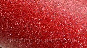 """Красная алмазная крошка Orajet """"Ораджет"""", фото 2"""
