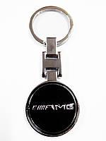 Брелок на ключи ZARYAD  - Mercedes AMG
