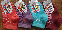 """Дитячі стрейчеві шкарпетки,сітка""""Me & Si"""" Туреччина 1-2 роки"""