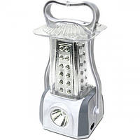 Светодиодный аккумуляторный кемпинговый фонарь-лампа YAJIA YJ -5831