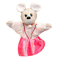 Кукла-перчатка «Мышка»