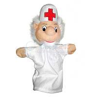 Кукла-перчатка «Айболит»