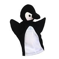 Кукла-перчатка «Пингвин»