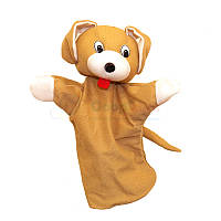 Кукла-перчатка «Собака»