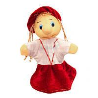 Кукла-перчатка «Внучка»