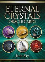 Eternal Crystals Oracle Cards / Оракул Вічних Кристалів, фото 1