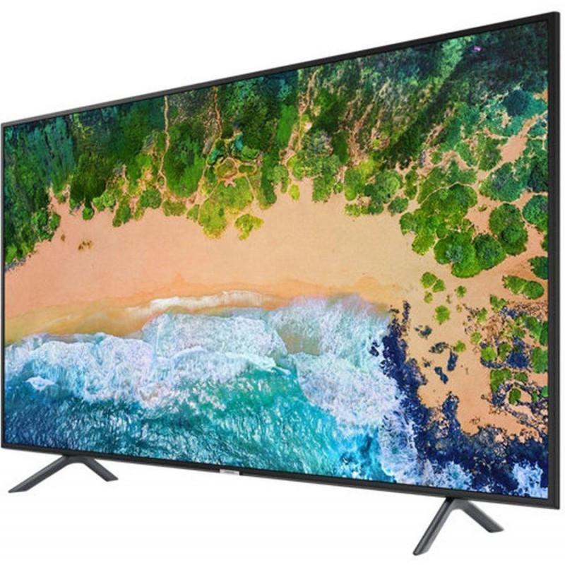 Led Телевизор 40 Smart TV, DVB-T2 4018S Wi-Fi, Usb Hdmi