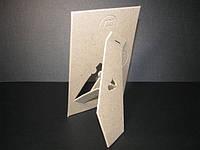 Задник с ножкой 10 х 15 см