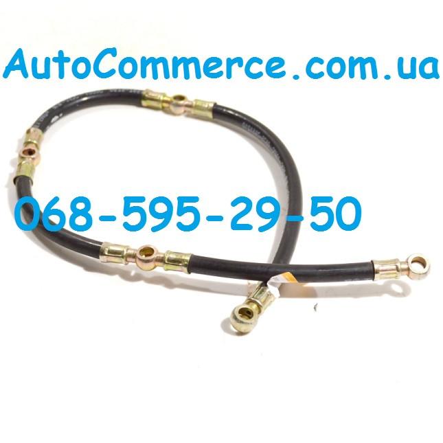 Топливопровод (шланг) обратки Dong Feng 1062, Богдан DF-40