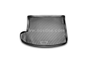 Коврик в багажник JEEP Compass, Liberty с 2012- ,цвет:черный,производитель NovLine