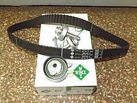 INA530 0197 10 комплект ГРМ на Renault Kangoo