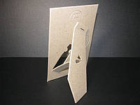 Задник с ножкой 13 х 18 см