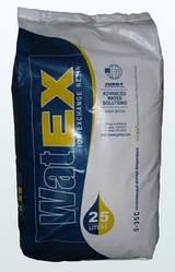 Смола ионообменная Watex WF-1000 (25 л)