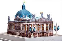 Львовский оперный театр из пряника, фото 1