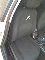 Чехлы модельные Citroen C- Elysee 2012->